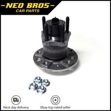 Rear Wheel Bearing Kit ABS Sensor for Saab 900 94-98, 9-3 98-02 & 9-5 98-09