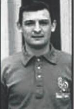 BERNARD CHIARELLI-FUSSBALL-WM-TEILNEHMER-1958-FRANKREICH