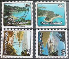 New Zealand – 1979 Small Harbours – VF Used – (R2)