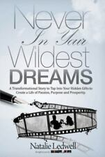 Never In Your Wildest Dreams by Natalie Ledwell (Hardback) Inspirational
