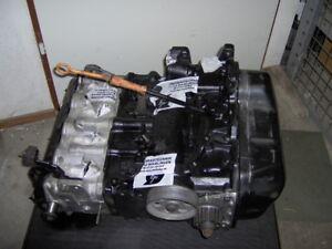 [EGU] - VW / Audi / Ford - Motor - 1,9L - TDI - AHU 537506 - überholt! - 0Km