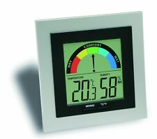 TFA Dostmann Digital Thermo/hygromètre WS 9430