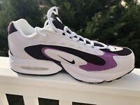 Womens NEW Nike Air Max Triax 96 Purple Nebula Size 12