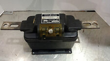 GENERAL ELECTRIC 497X29 CURRENT TRANSFORMER JKM-3 *USED* (CT024)