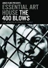 The 400 Blows (Dvd, 2009, Art House Collection) World Ship Avail