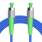 200M FC/SC/LC/ST UPC APC Simplex SingleMode Armored Fiber Patch Cord Fiber Cable