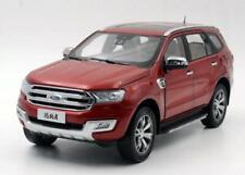 1/18 JMC FORD Original manufacturer car model Ford EVEREST Gift collection