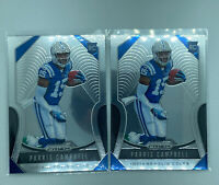 2019 NFL Panini Prizm Parris Campbell Rookie #347 Lot Of (2) - Colts🔥Invest📈🔥