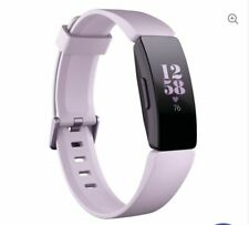 Fitbit Inspire HR Health Fitness Activity Tracker Heart Rate Monitor Smart Lilac