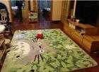 My neighbor totoro raschel sitting room bedroom & children crawling big carpet