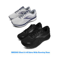 Brooks Ghost 13 4E Extra Wide Cushion Men Road Running Shoes Pick 1