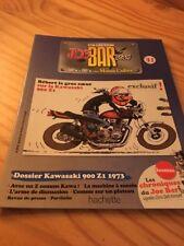 Joe Bar Team n° 41 collection moto revue magazine 50's 80's les motos cultes