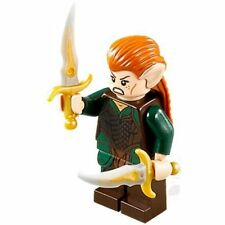 LEGO Lord of the Rings Hobbit 79001  - Tauriel W/ 2 Gold Daggers Minifigure NEW