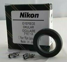 Nikon Eyepiece for F2 & F3 Camera Series