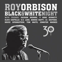Roy Orbison - Roy Orbison and Friends: Black & White Night [New CD]