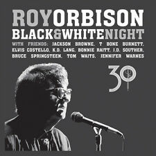 Roy Orbison - Roy Orbison and Friends: Black & White Night [New CD] With DVD