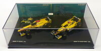Minichamps 1/43 Scale MC 402 109798 - F1 Jordan Anniversary Set 4/5