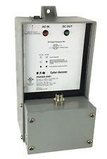 Eaton Conveyor Power Supply 100w Acdc 27vdc Ps256a 05b1