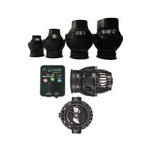 Jebao SW8 CP150 TW40 PP4 PP8 PP15 PP20 Wave Maker with Controller Powerhead Pump