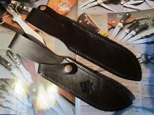 PUMA Messerscheide für White Hunter 50 Messer . Original  PUMA Solingen Germany.