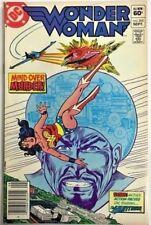 Wonder Woman#295 Fn/Vf 1982 Dc Bronze Age Comics