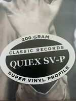 "Peter Gabriel 2 ""Scratch"" - Classic Records QUIEX-SV-P Super Vinyl - 200 Gram"