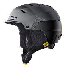 Marker Phoenix OTIS MAP Ski Snowboard Helmet 2016 Small 51-55cm NEW Gray Black