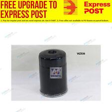Wesfil Fuel Filter WZ539 fits Kia Ceres 2.2 D 4x4