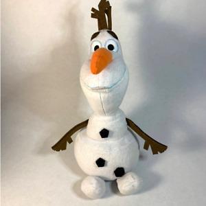 TY Disney Frozen Sparkle Olaf