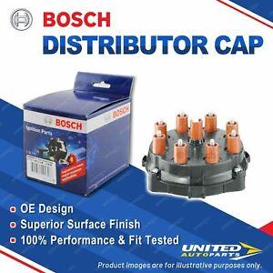 Bosch Distributor Cap for Mercedes Benz 420SE 420SEC 420SEL 560SEL W126