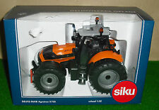 Siku Sondermodell Deutz Fahr Agrotron X 720 Kommunal  NL - Neu u. OVP - 1:32 -