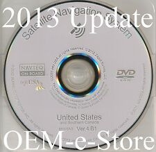 2013 Update 2006 2007 2008 2009 2010 Acura TSX Navigation DVD Map U.S Canada