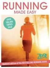 Running Made Easy: Updated Edition of the Bestselling Running Book by Susie...