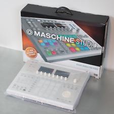 New Maschine Studio Native Instruments White