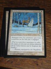 MTG Magic the Gathering BENEDICTION SELON SERRA Weatherlight FR RARE NEW