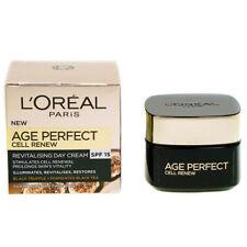 L'Oreal Age Perfect Day Cream Cell Renew Revitalising 50ml