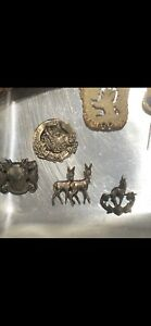 Hunter Hat Pins
