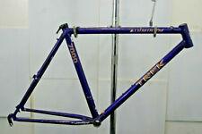 "Trek 7000 Vintage Mountain Bike Telaio USA Manifattura Custom 26 "" 27.5 "" 650b"