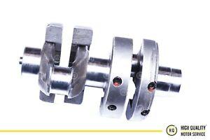 Complete Crankshaft With Bearing For Deutz 04152745 F2L511, F2L511W