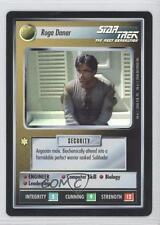 2000 Foil Expansion Set #NoN Roga Danar Gaming Card 3v3