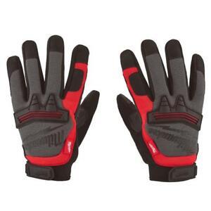 Milwaukee Large Demolition Gloves 48-22-8732 | 24833