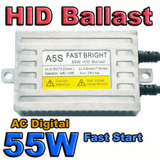 #Z02 12V 55W Digital AC HID Ballast, Replacement Ballast to suit most HID Kits