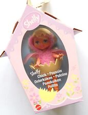 BARBIE SHELLY  CHICK PULCINO B1801 MATTEL