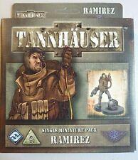 Fantasy Flight Games - Tannhauser Ramirez - New in box