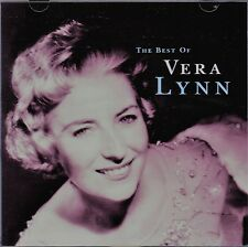 VERA LYNN - THE BEST OF (NEW CD)