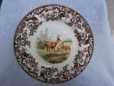 Tableware Spode Pottery Dinner Plates
