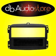 MA/445 Mascherina Autoradio 1 2 DIN Fiat 500L Adattatore Cornice Vano Radio