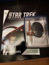 Star Trek Starships Collection 34 Vulcan Surak Class