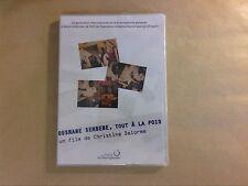 DVD DOC RARE / OUSMANE SEMBENE, TOUT A LA FOIS / NEUF SOUS CELLO