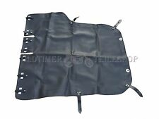 Cover,Plane,Dust protection cover Spraydeck for Side car Dniepr,Ural,K-750,M72
